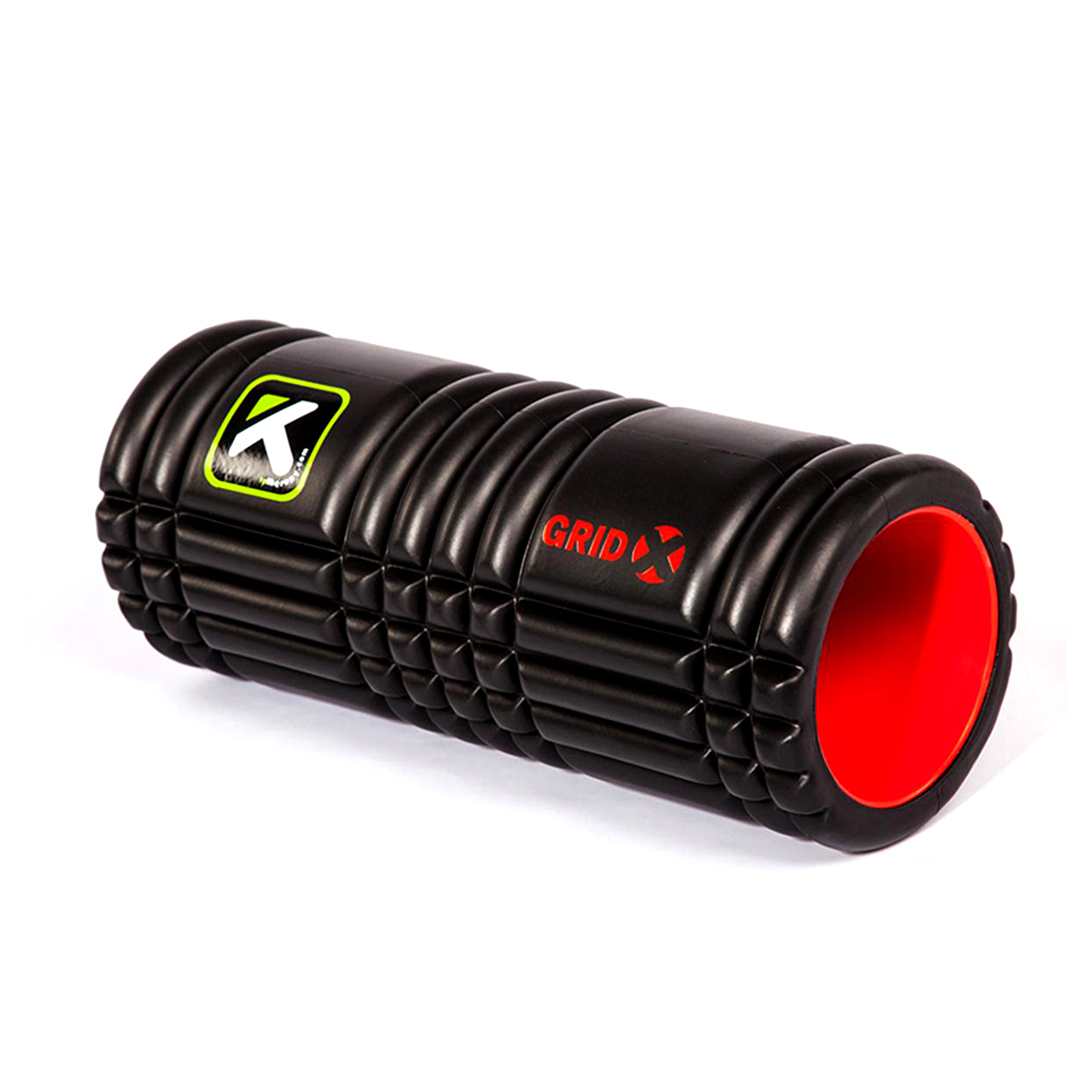 Ống Massage GRID X Foam Roller (Cứng)