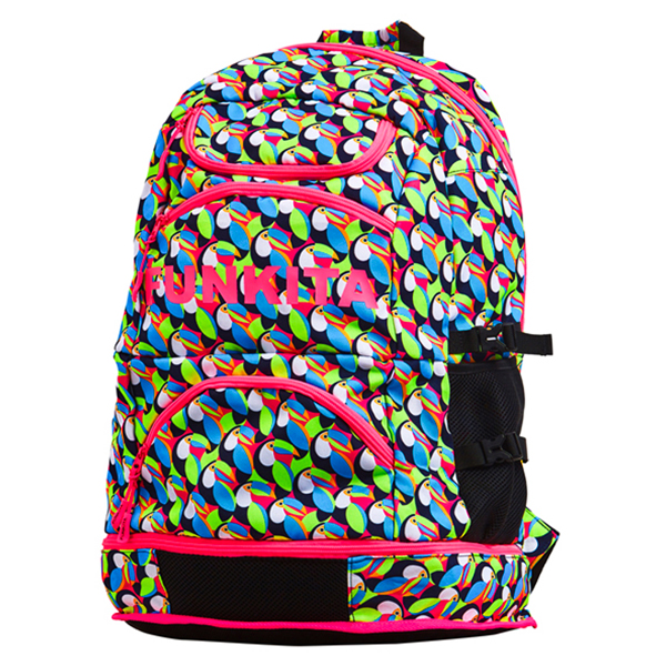Ba lô FUNKITA Elite Squad Backpack Toucan Do It 36L