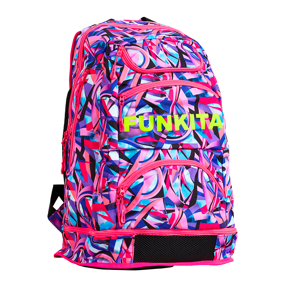 Ba lô FUNKITA Elite Squad Backpack Limitless 36L