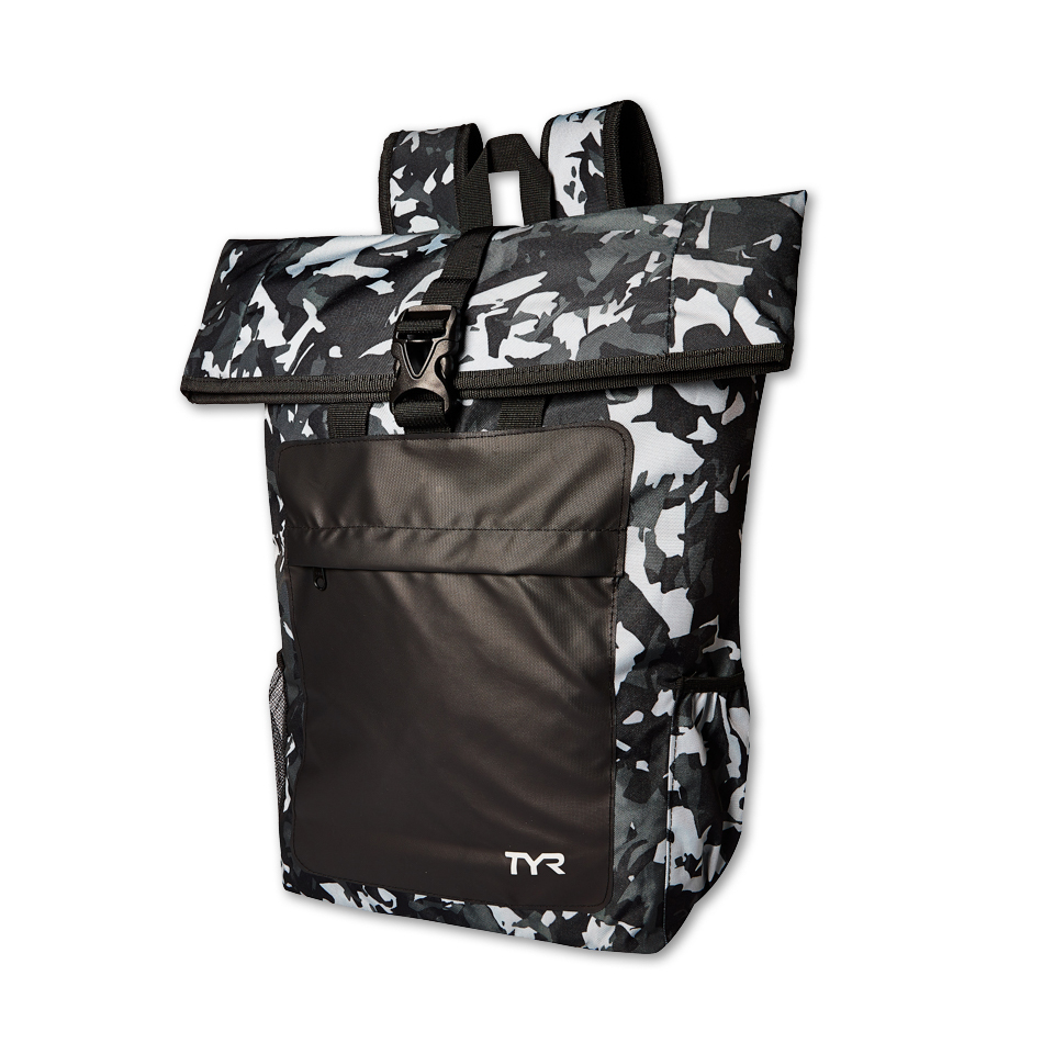 Ba lô TYR Roll Down Pack