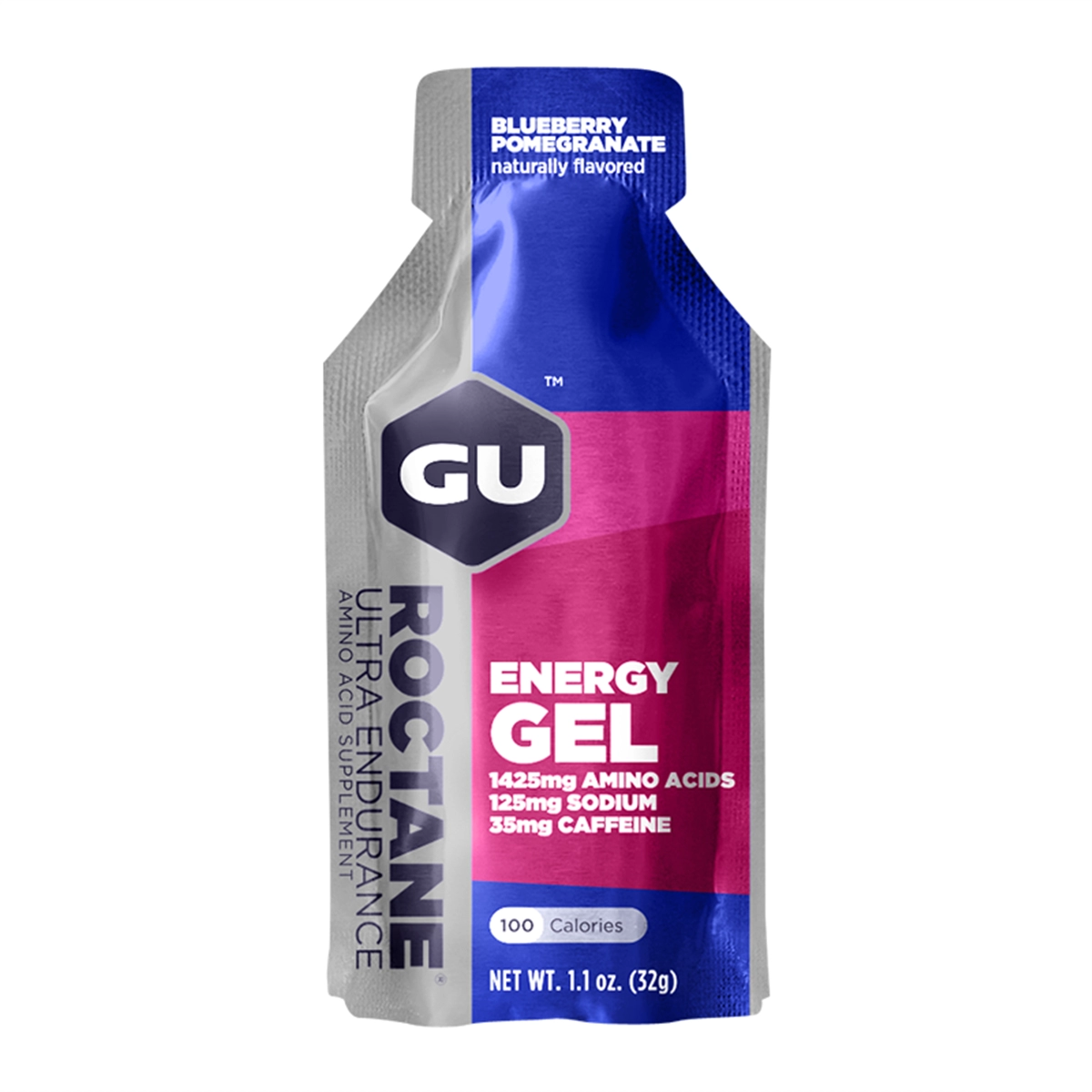 Roctane Endurance Gel