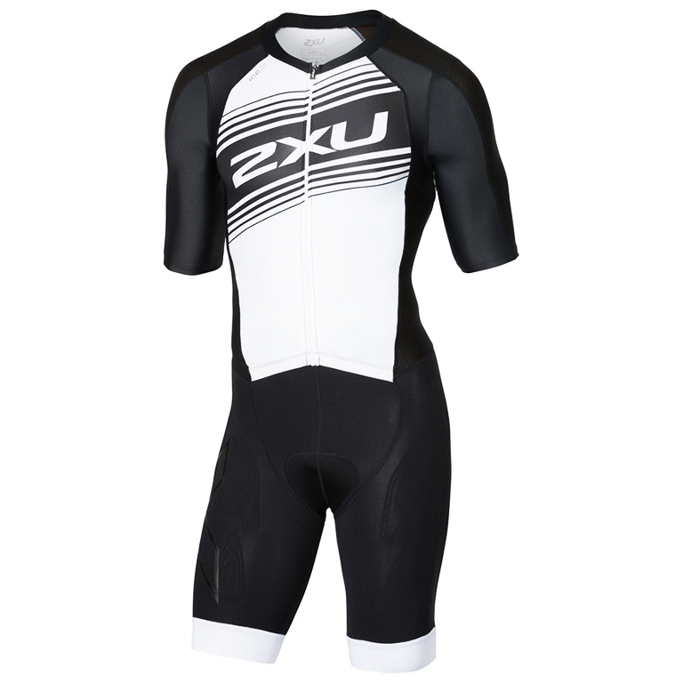 Trang Phục 3MPH Compression Full Zip Sleeved (Nam)